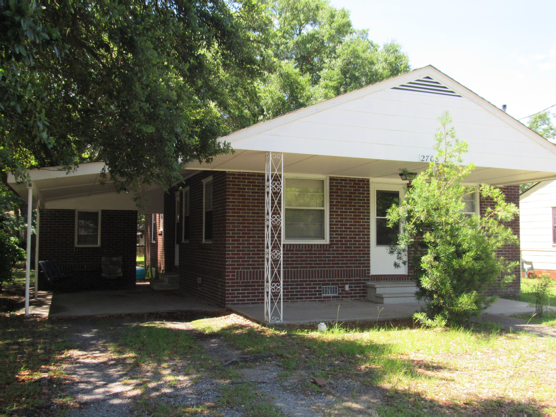 2708 Phyllis Street North Charleston, SC 29405