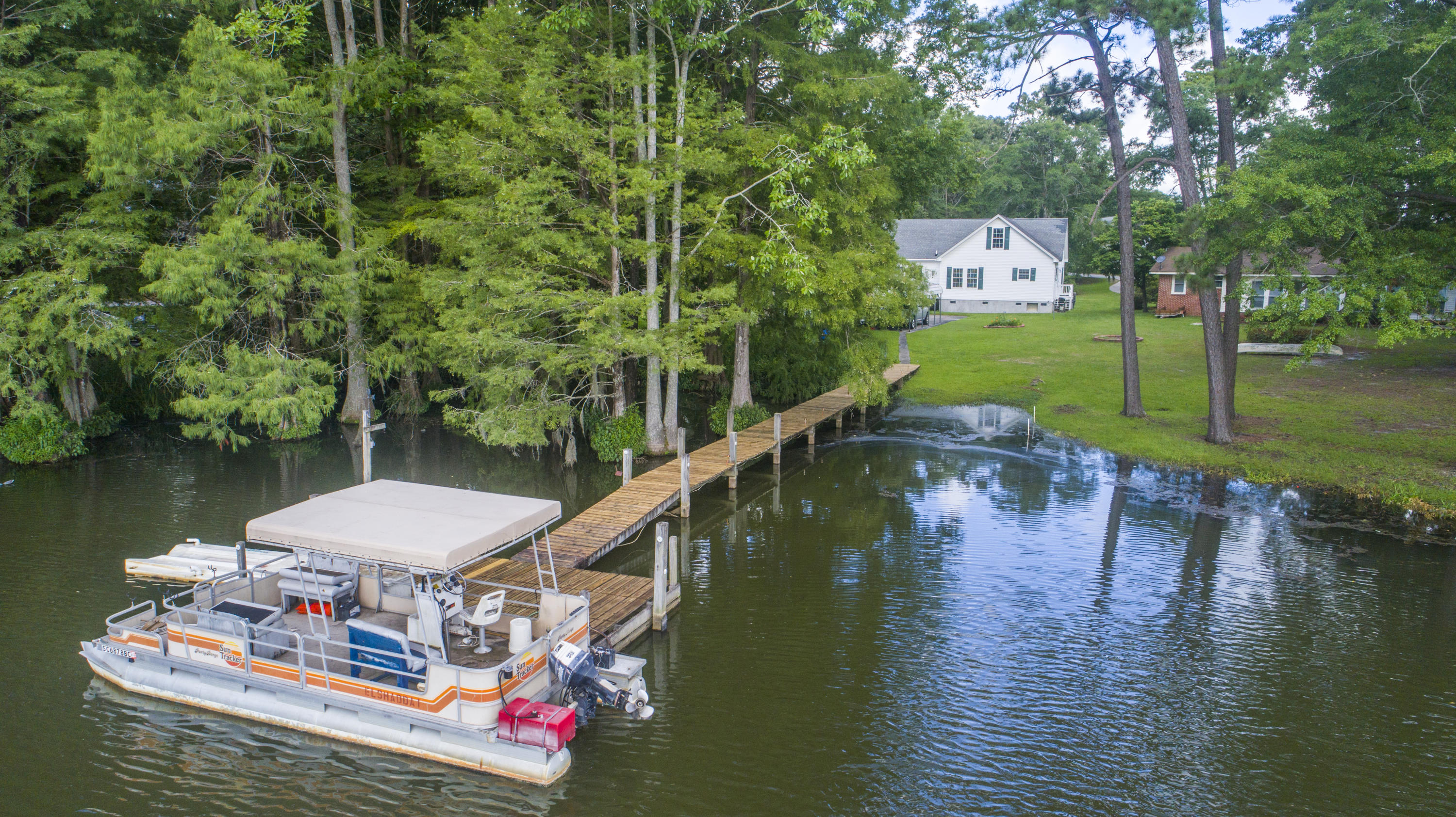 247 Cypress Shores Road Eutawville, SC 29048