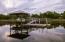 Dock, pier head, boat lift and jet docks