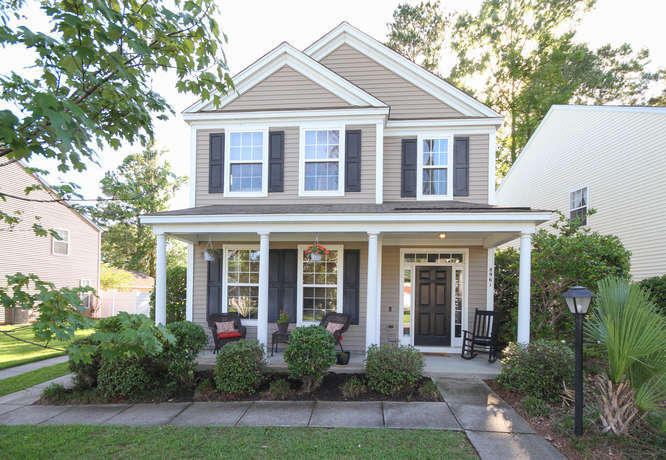 8961 N Red Maple Circle Summerville, SC 29485
