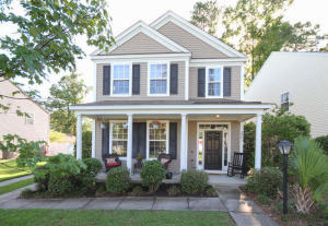 8961 Red Maple Circle, Summerville, SC 29485