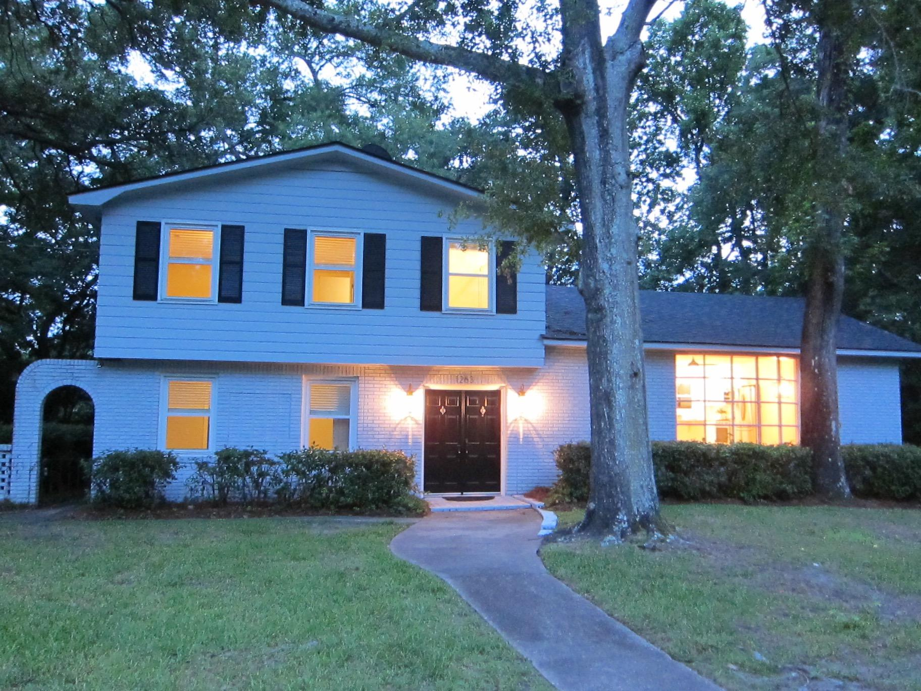 1263 Keble Road Charleston, SC 29407