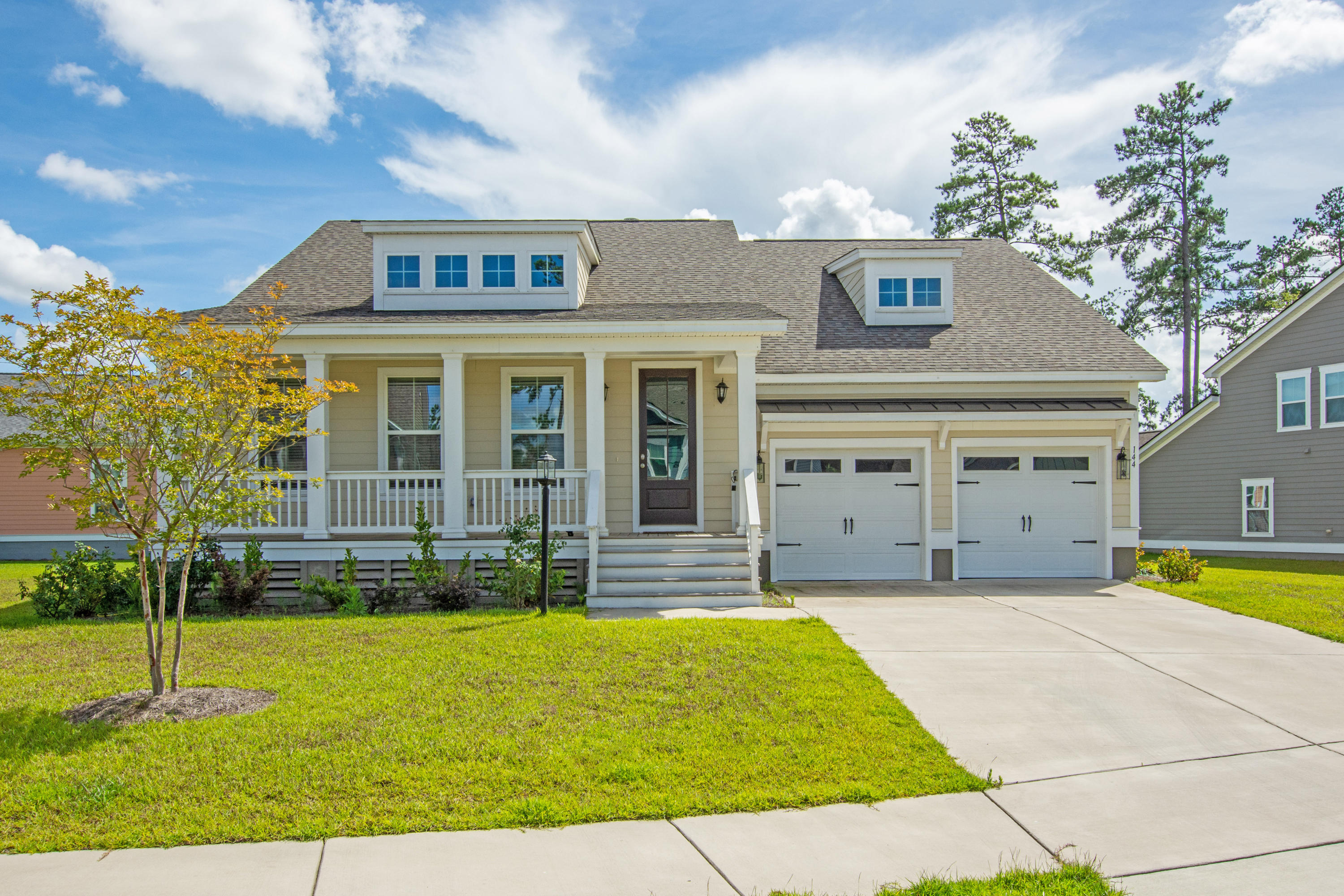 144 Calm Water Way Summerville, SC 29486