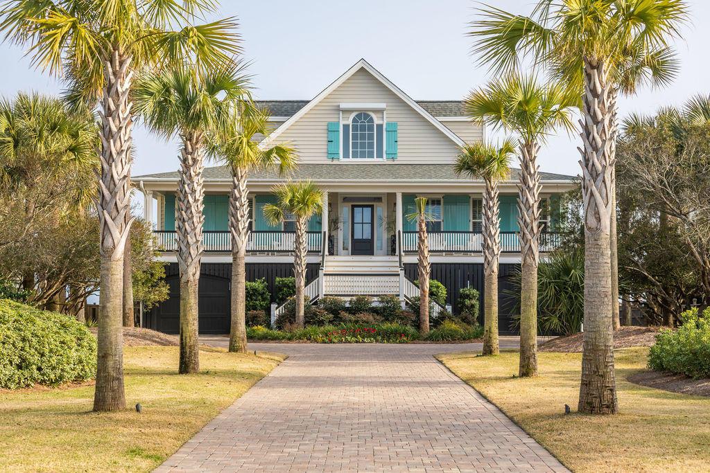 214 Ocean Boulevard Isle Of Palms, SC 29451