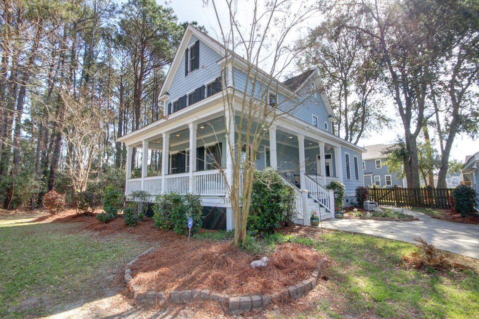 Grassy Creek Homes For Sale - 226 River Oak Drive, Mount Pleasant, SC - 30