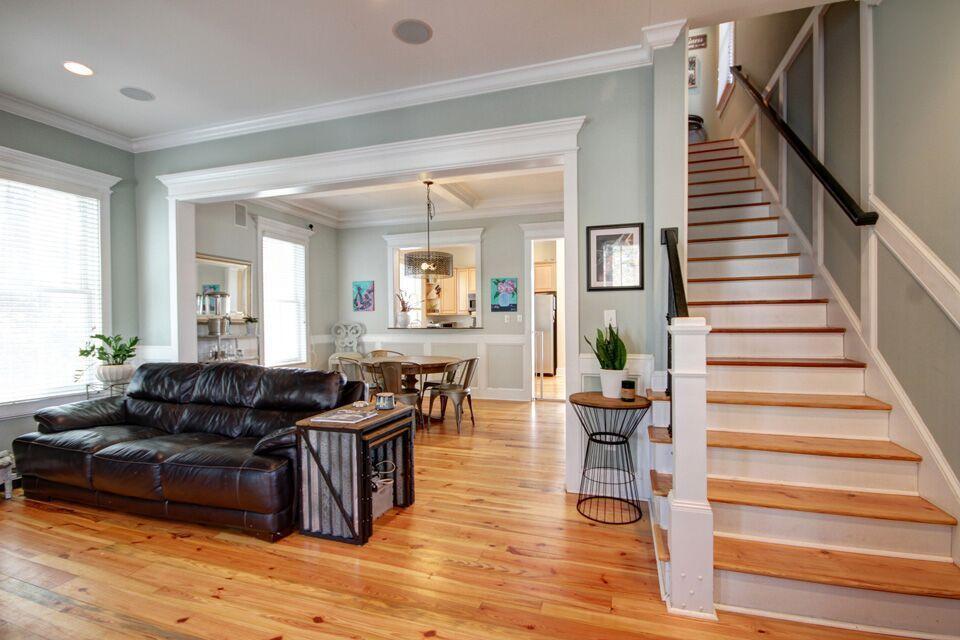Grassy Creek Homes For Sale - 226 River Oak Drive, Mount Pleasant, SC - 24