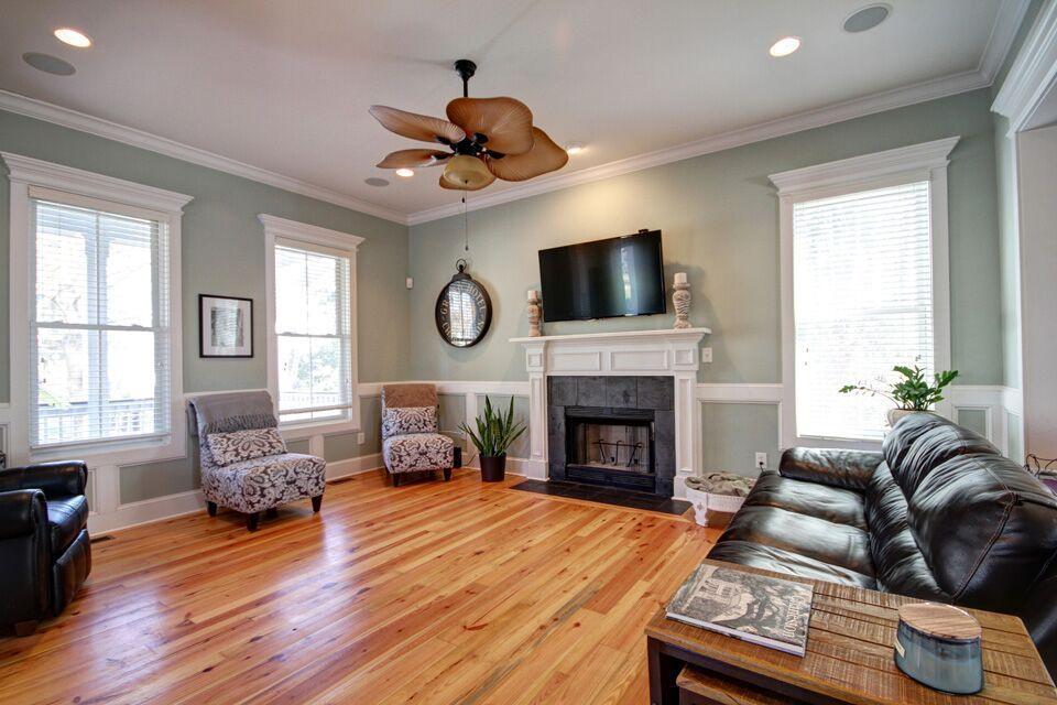 Grassy Creek Homes For Sale - 226 River Oak Drive, Mount Pleasant, SC - 23