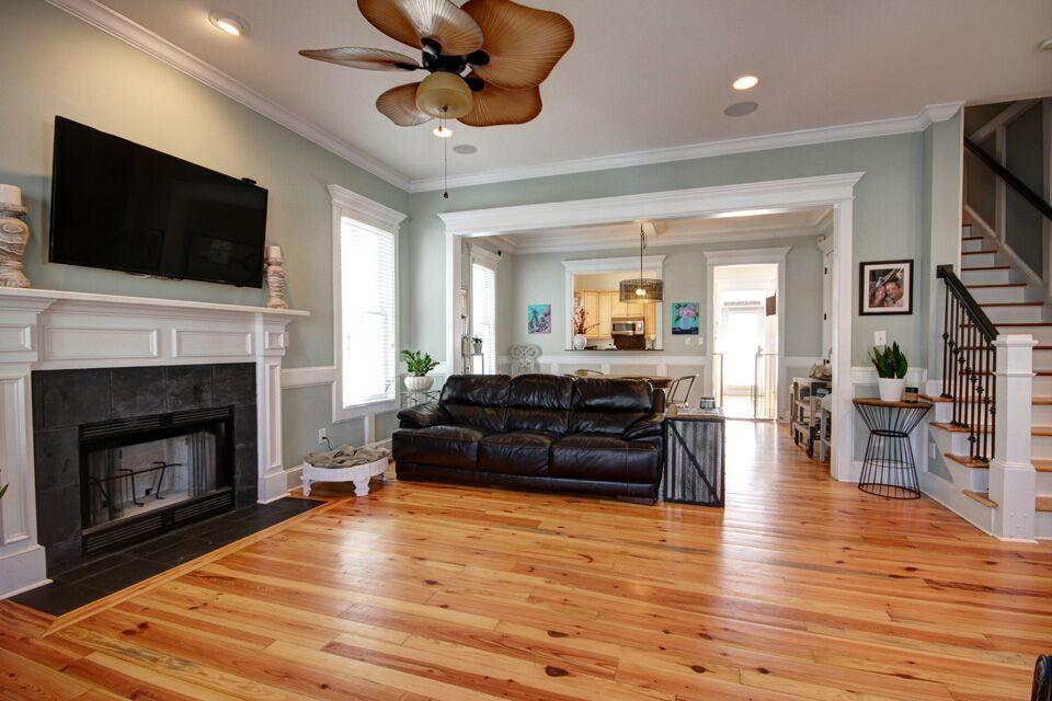 Grassy Creek Homes For Sale - 226 River Oak Drive, Mount Pleasant, SC - 22