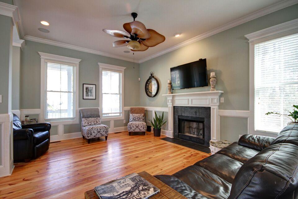 Grassy Creek Homes For Sale - 226 River Oak Drive, Mount Pleasant, SC - 21
