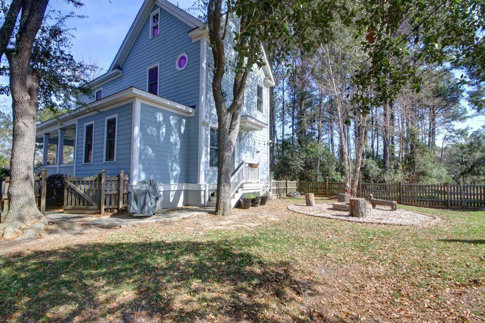 Grassy Creek Homes For Sale - 226 River Oak Drive, Mount Pleasant, SC - 1