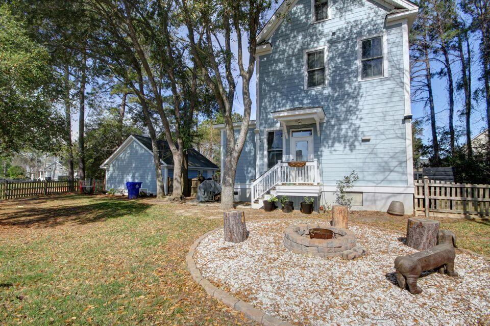 Grassy Creek Homes For Sale - 226 River Oak Drive, Mount Pleasant, SC - 0