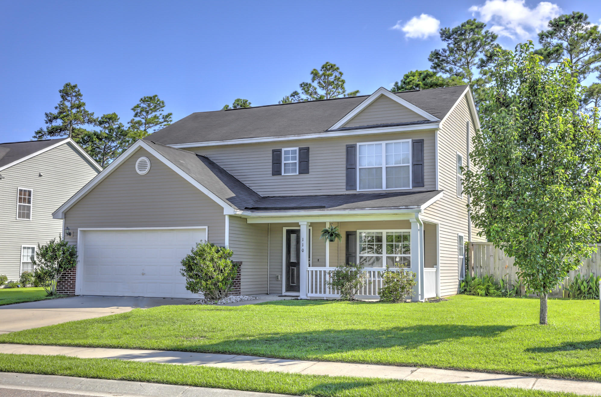 110 Pine Hall Drive Goose Creek, SC 29445