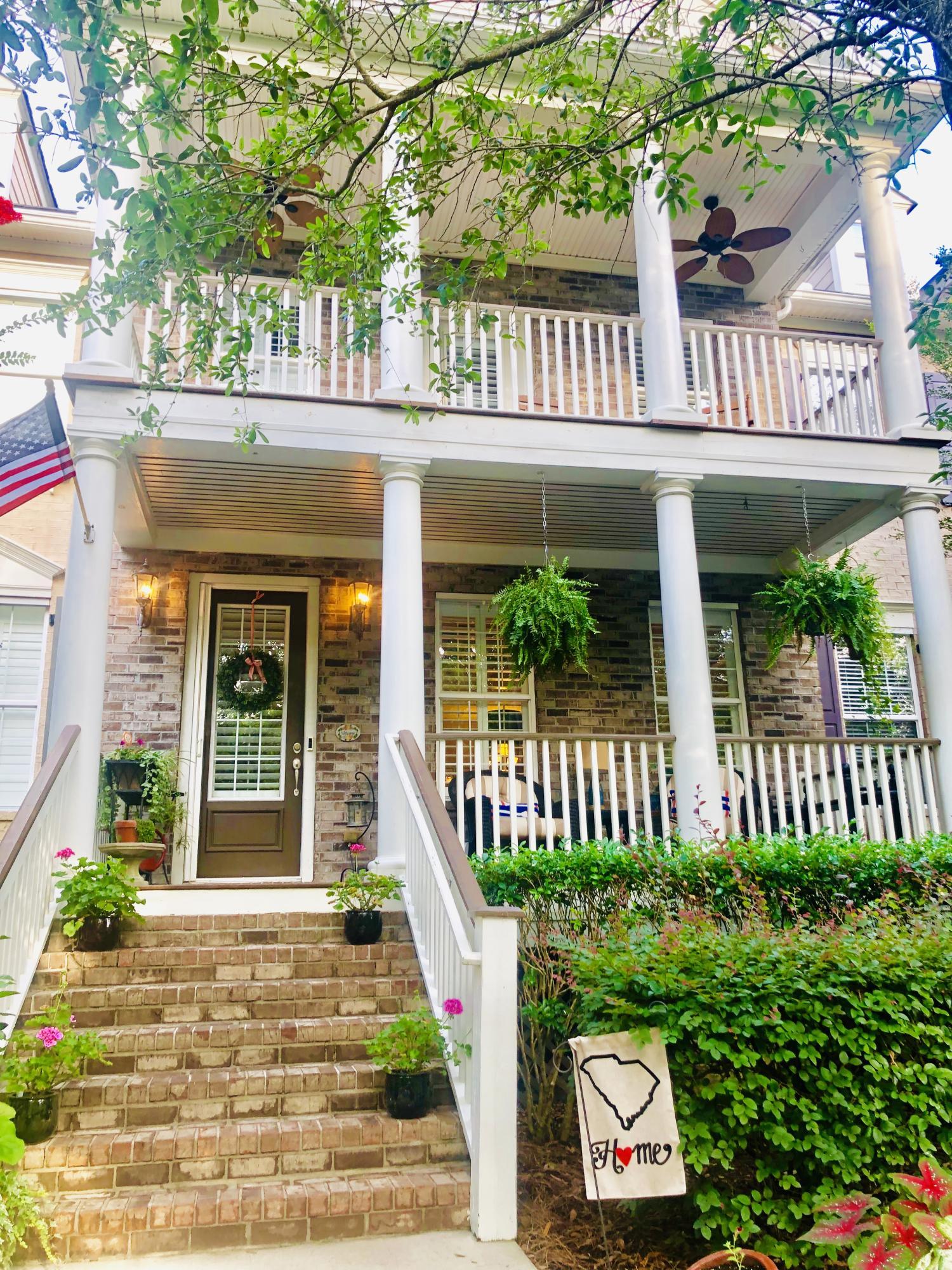 1814 Pierce Street Daniel Island, SC 29492