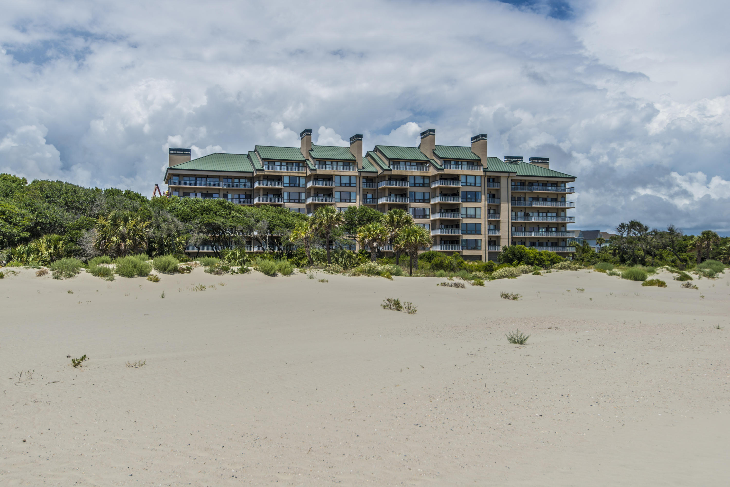 4407 Ocean Club Isle Of Palms, SC 29451