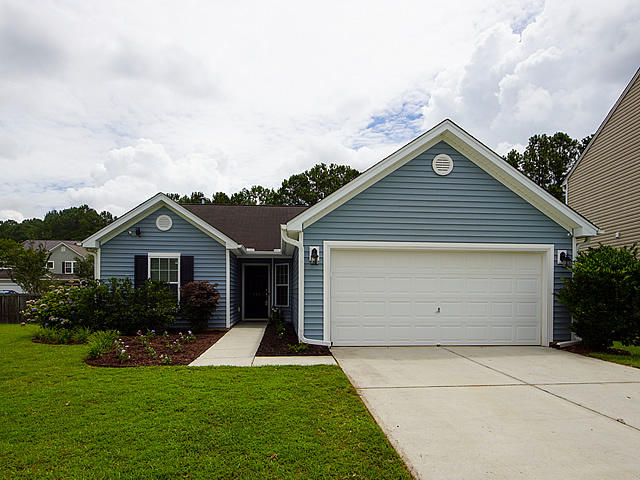 214 Chipping Sparrow Drive Summerville, SC 29485