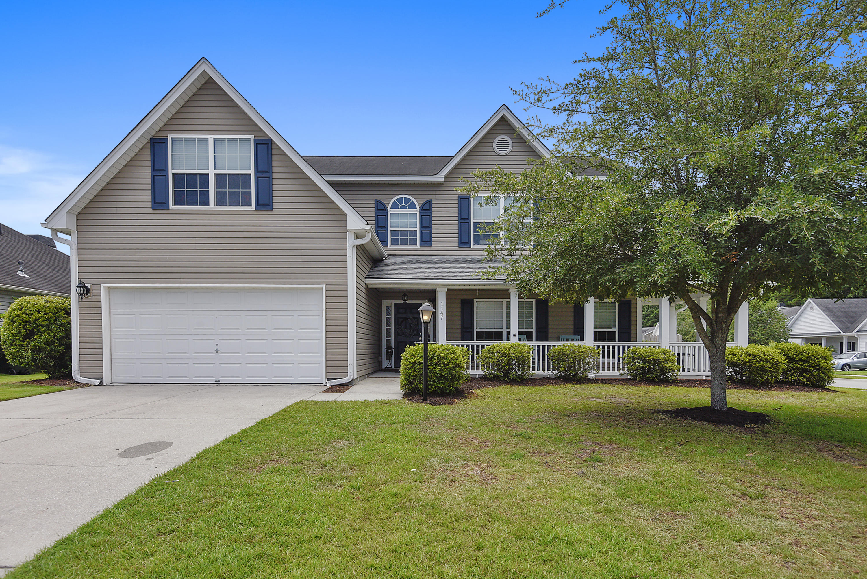 1147 Hammrick Lane Johns Island, SC 29455