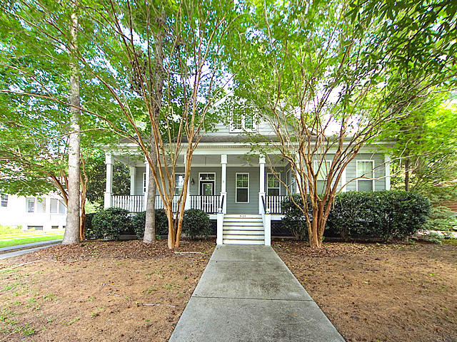 5127 Coral Reef Drive Johns Island, SC 29455
