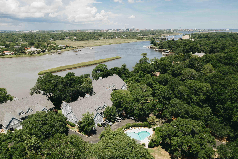 Waterfront Plantation Homes For Sale - 107 Waterfront Plantation, Charleston, SC - 38
