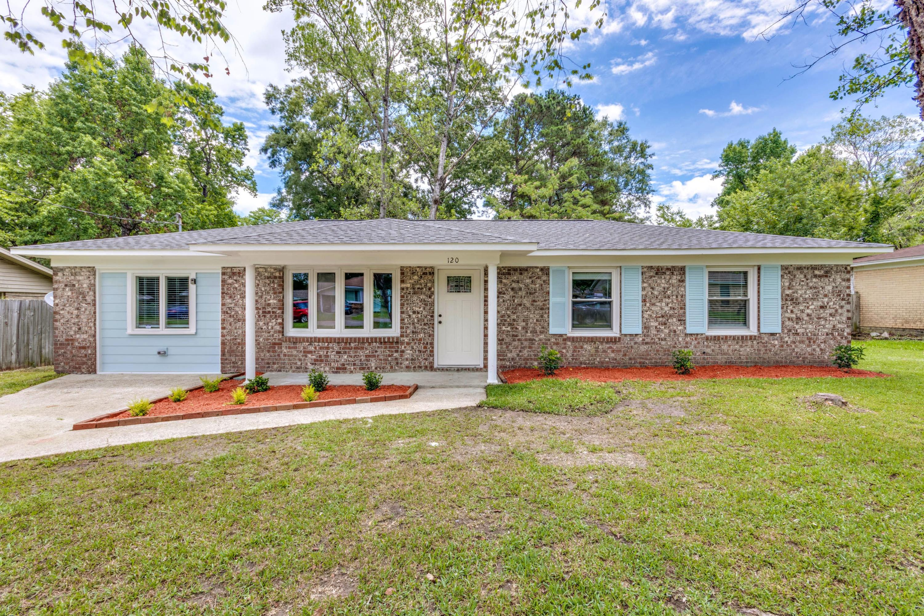 120 Jean Wells Drive Goose Creek, SC 29445
