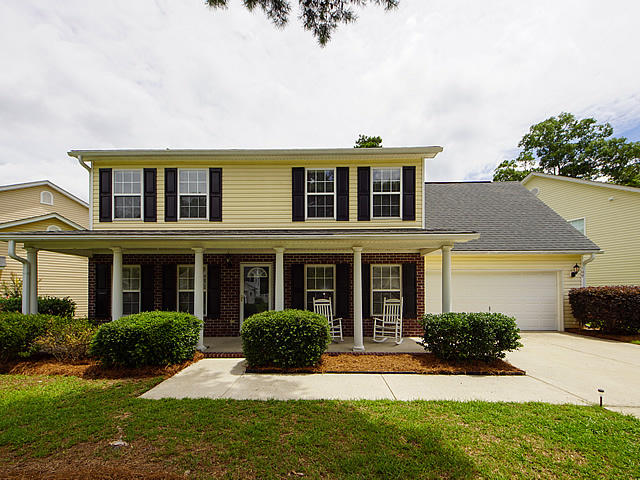 109 Willowbend Lane Summerville, SC 29485