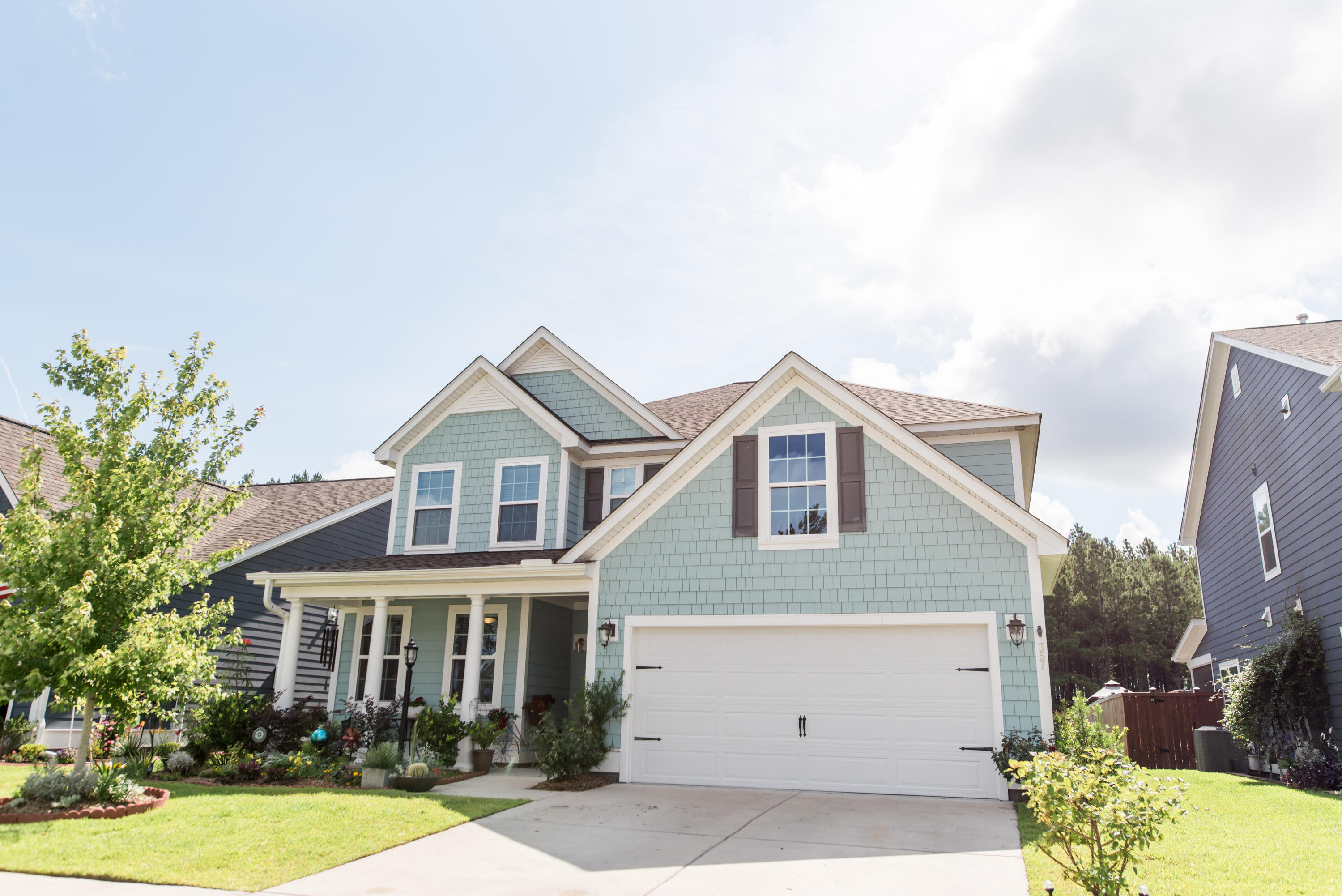 357 Whispering Breeze Lane Summerville, SC 29486