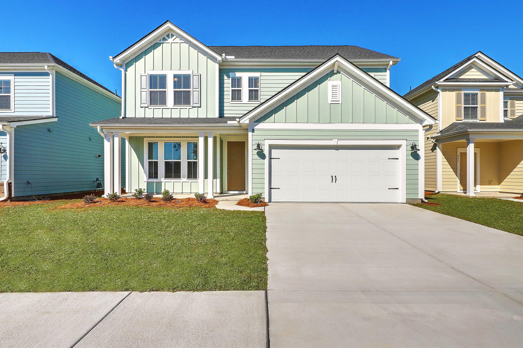 235 Bering Lane Summerville, SC 29486