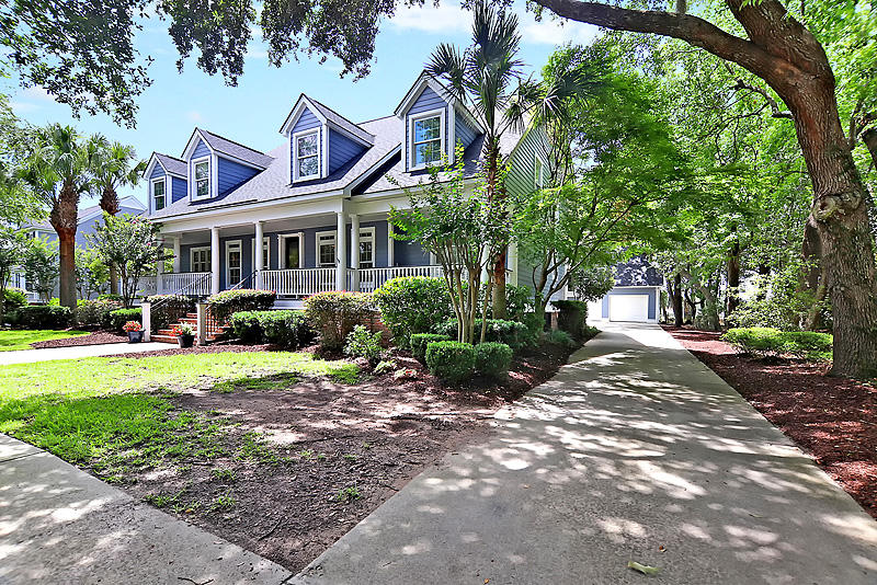 166 Beresford Creek Street Charleston, SC 29492