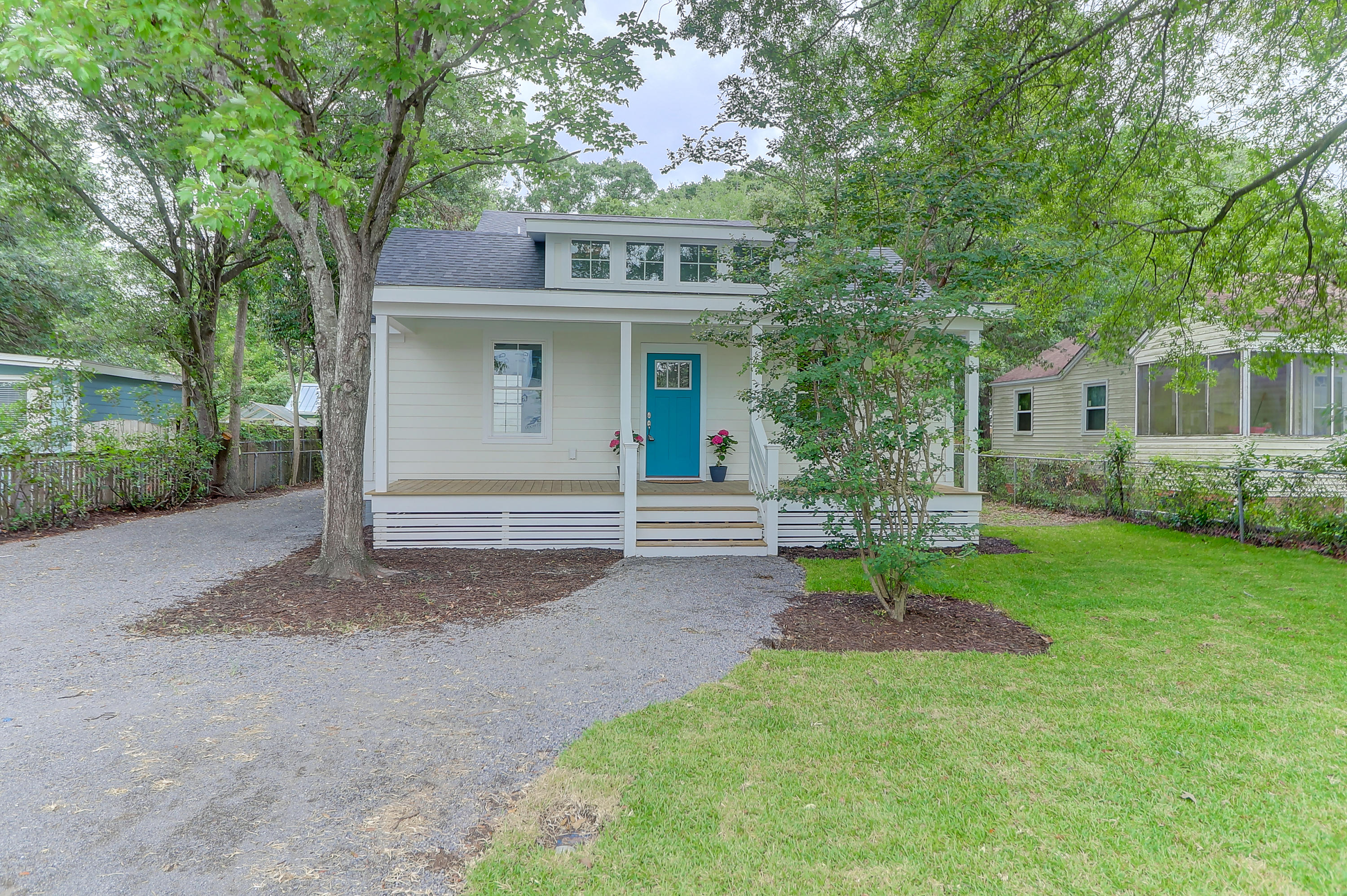 4630 Holmes Avenue North Charleston, SC 29405