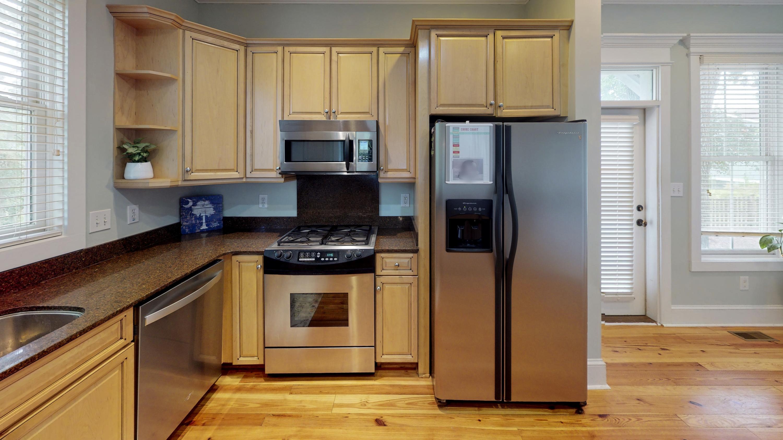 Grassy Creek Homes For Sale - 226 River Oak Drive, Mount Pleasant, SC - 16