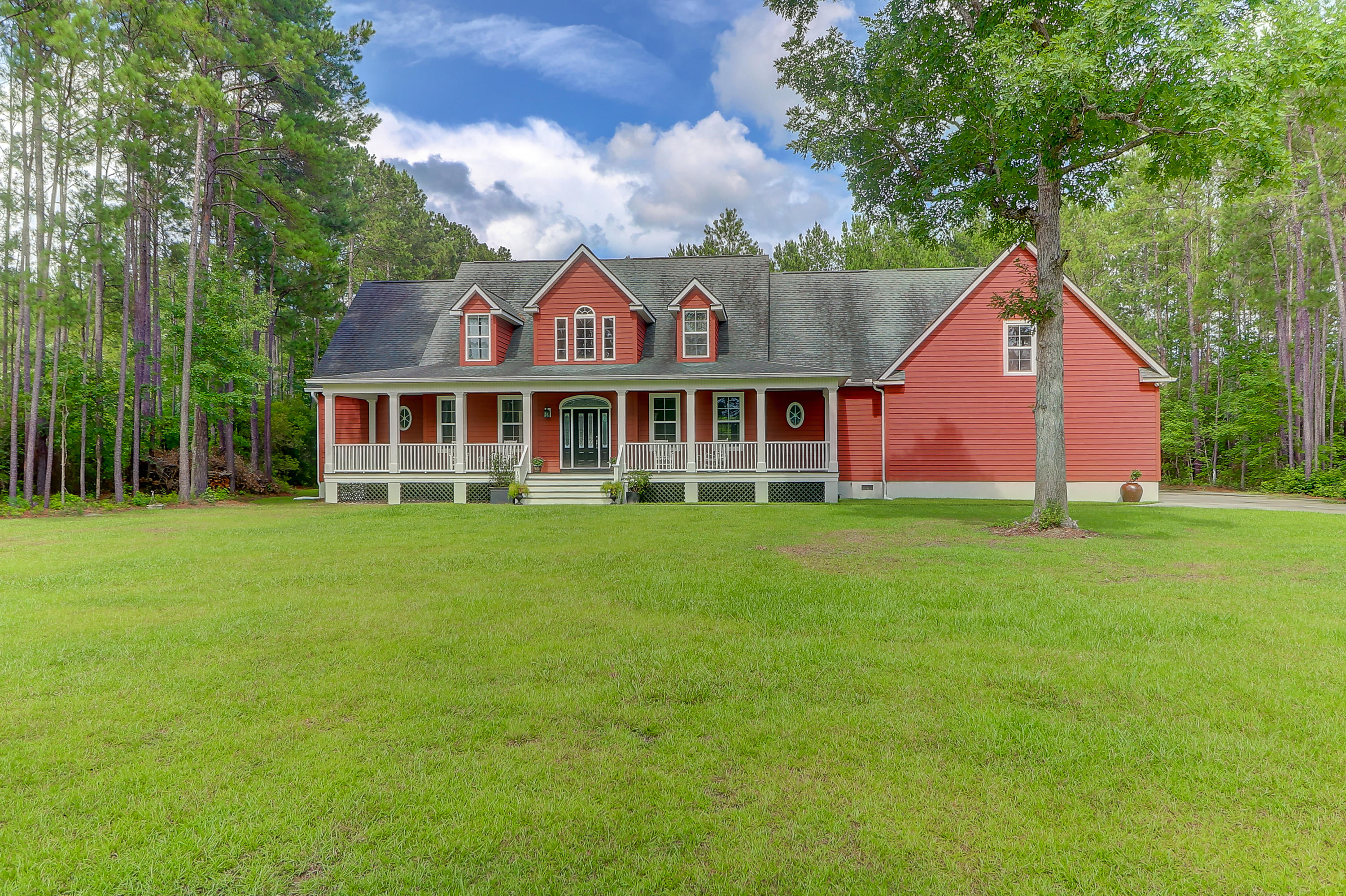 123 Soaring Way Summerville, SC 29483