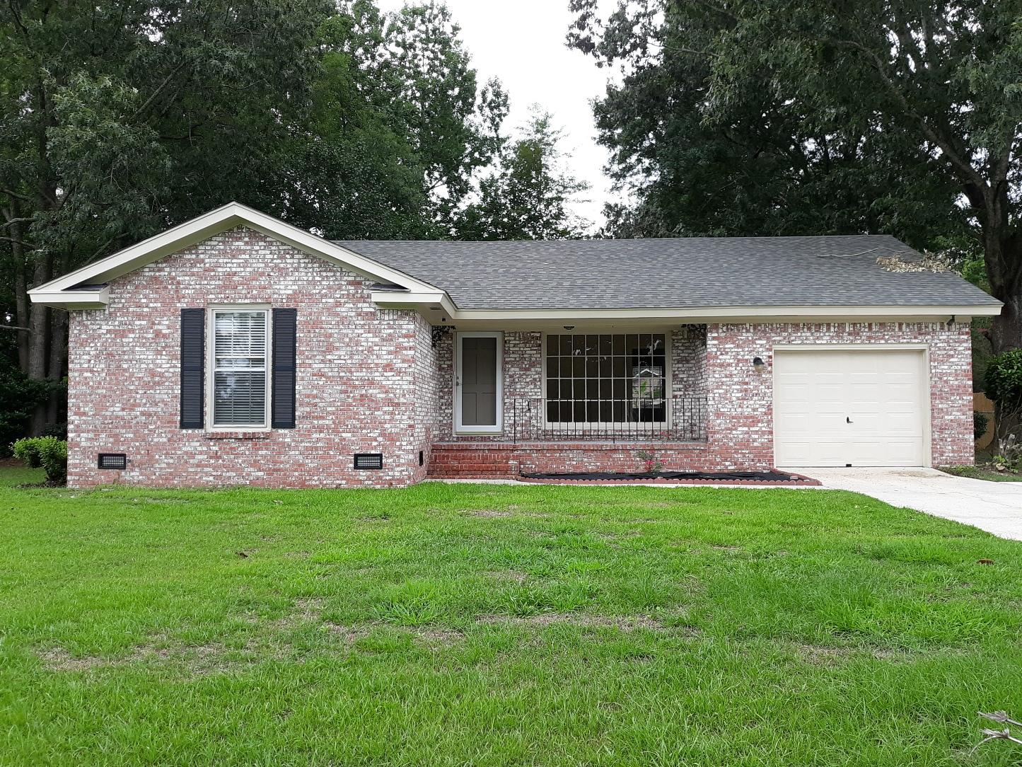 111 St James Boulevard Goose Creek, SC 29445