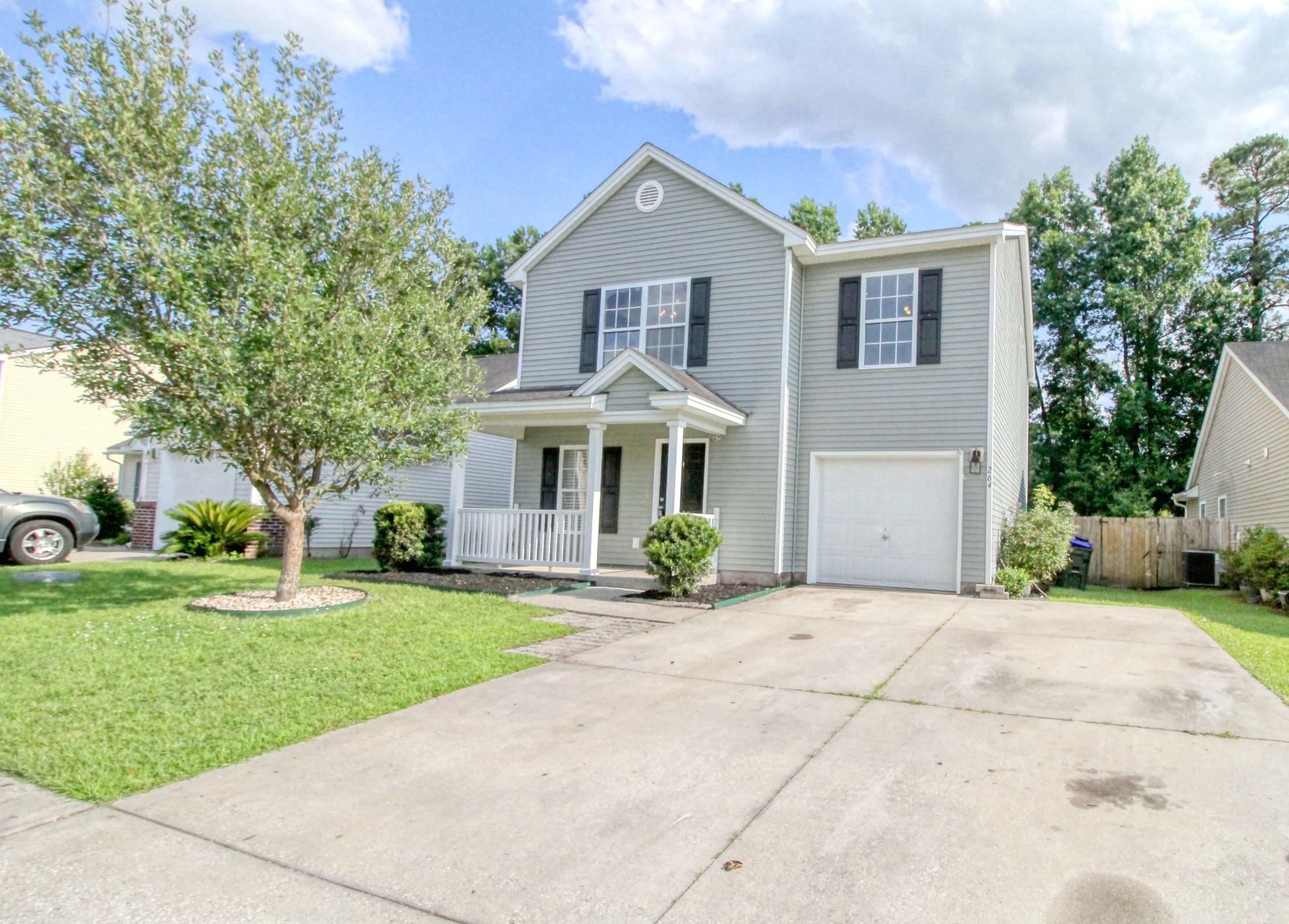 264 Avonshire Drive Summerville, SC 29483