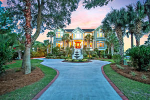 3060 Intracoastal View Drive, Mount Pleasant, SC 29466