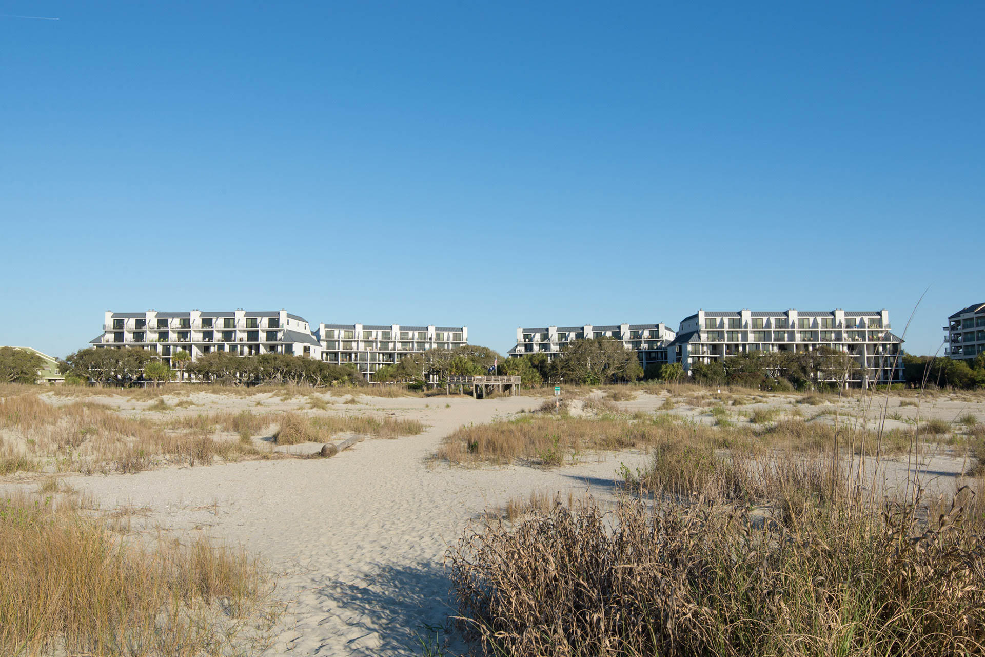 322-D Shipwatch Isle Of Palms, SC 29451