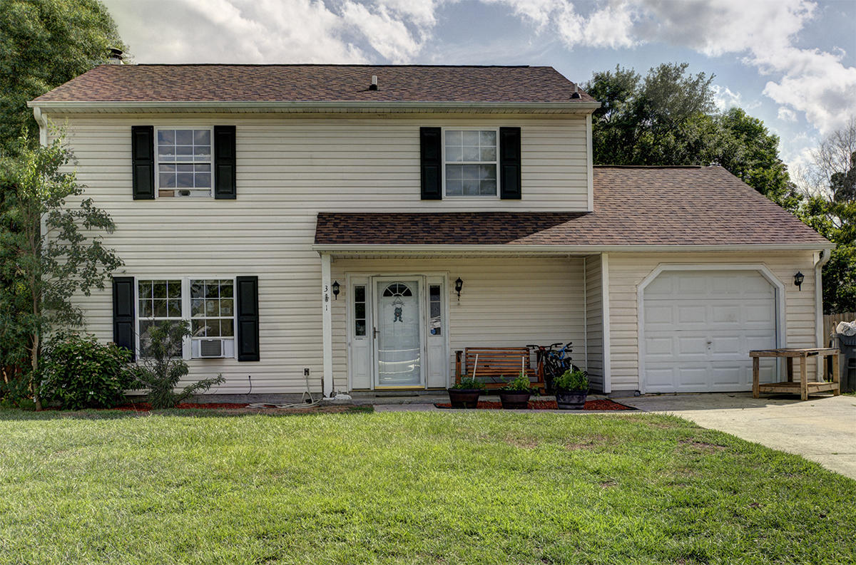 301 Indian Drive Summerville, SC 29486