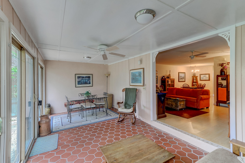 Snee Farm Homes For Sale - 1002 Ventura, Mount Pleasant, SC - 21