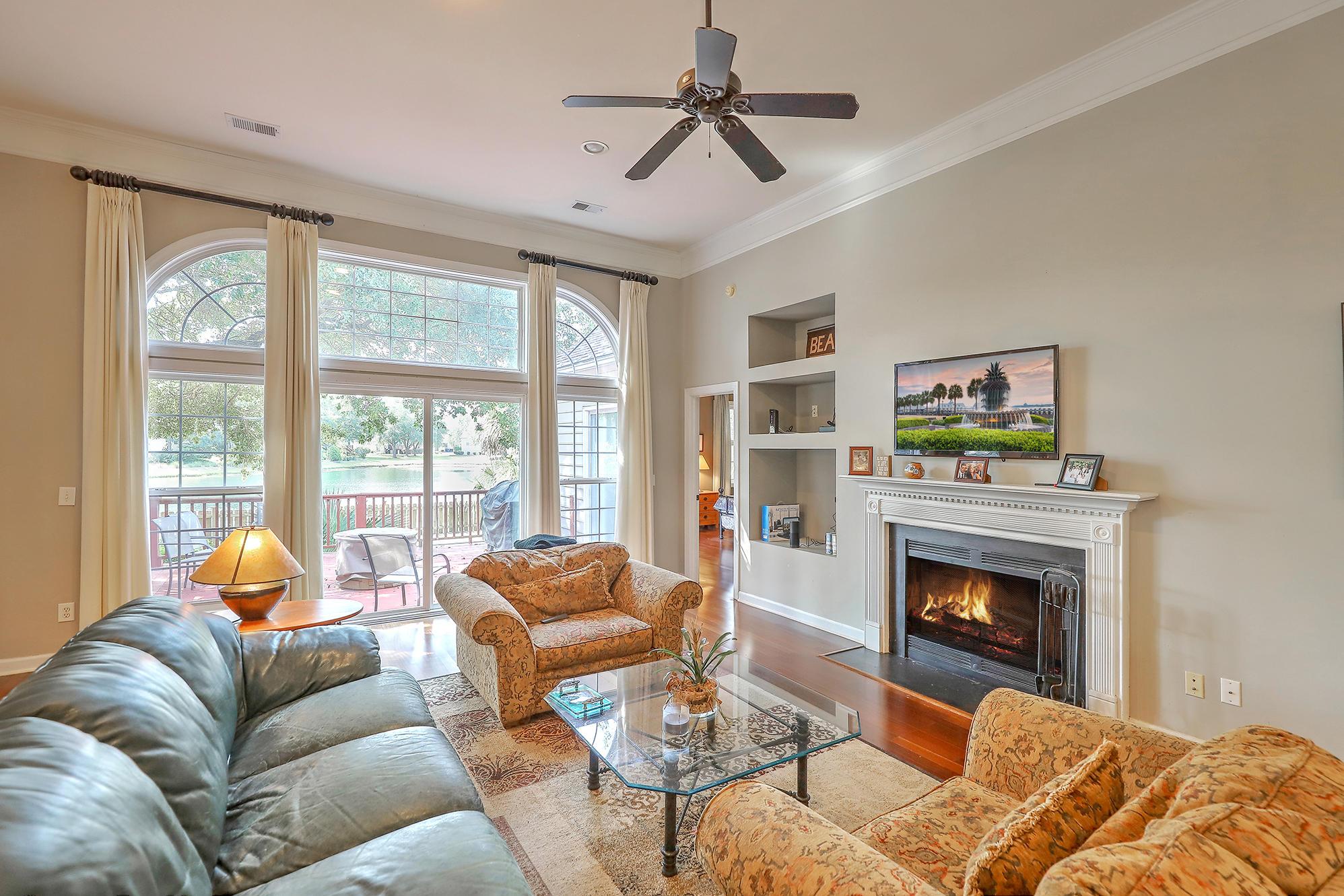 Seaside Farms Homes For Sale - 1244 Palmetto Peninsula, Mount Pleasant, SC - 4