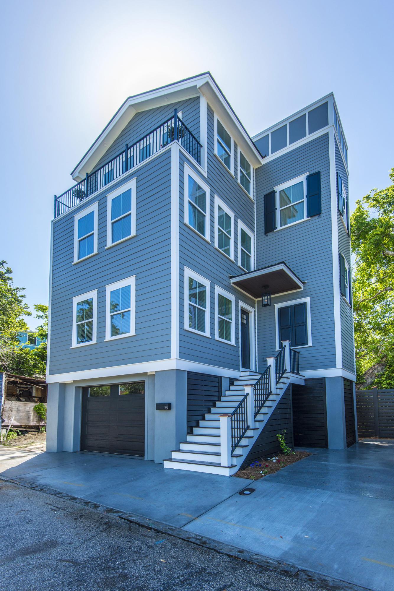 75 Cooper Street Charleston, SC 29403