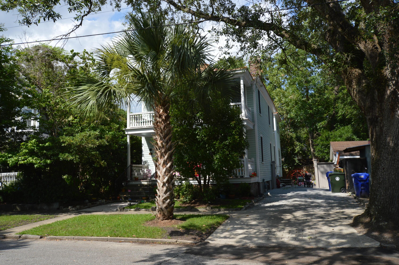 26 Parkwood Avenue Charleston, SC 29403
