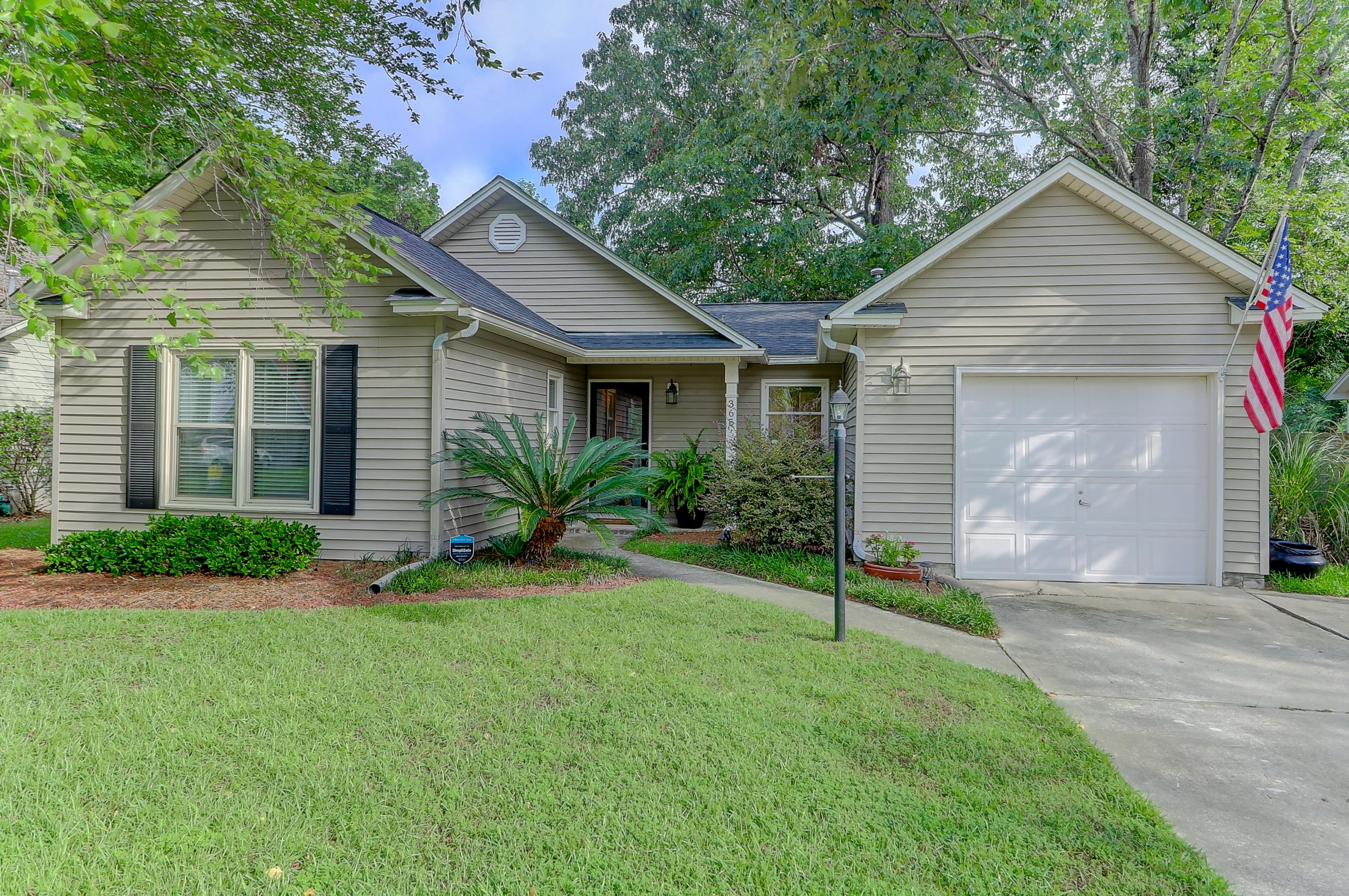 365 Muirfield Parkway Charleston, SC 29414