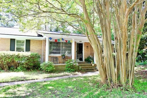 1058 Quail Drive Charleston, SC 29412