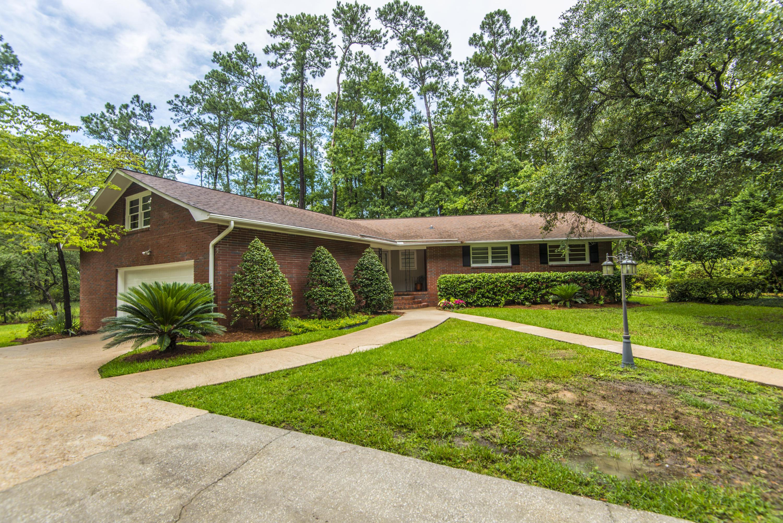 West Ashley Plantation Homes For Sale - 1854 Hutton, Charleston, SC - 1
