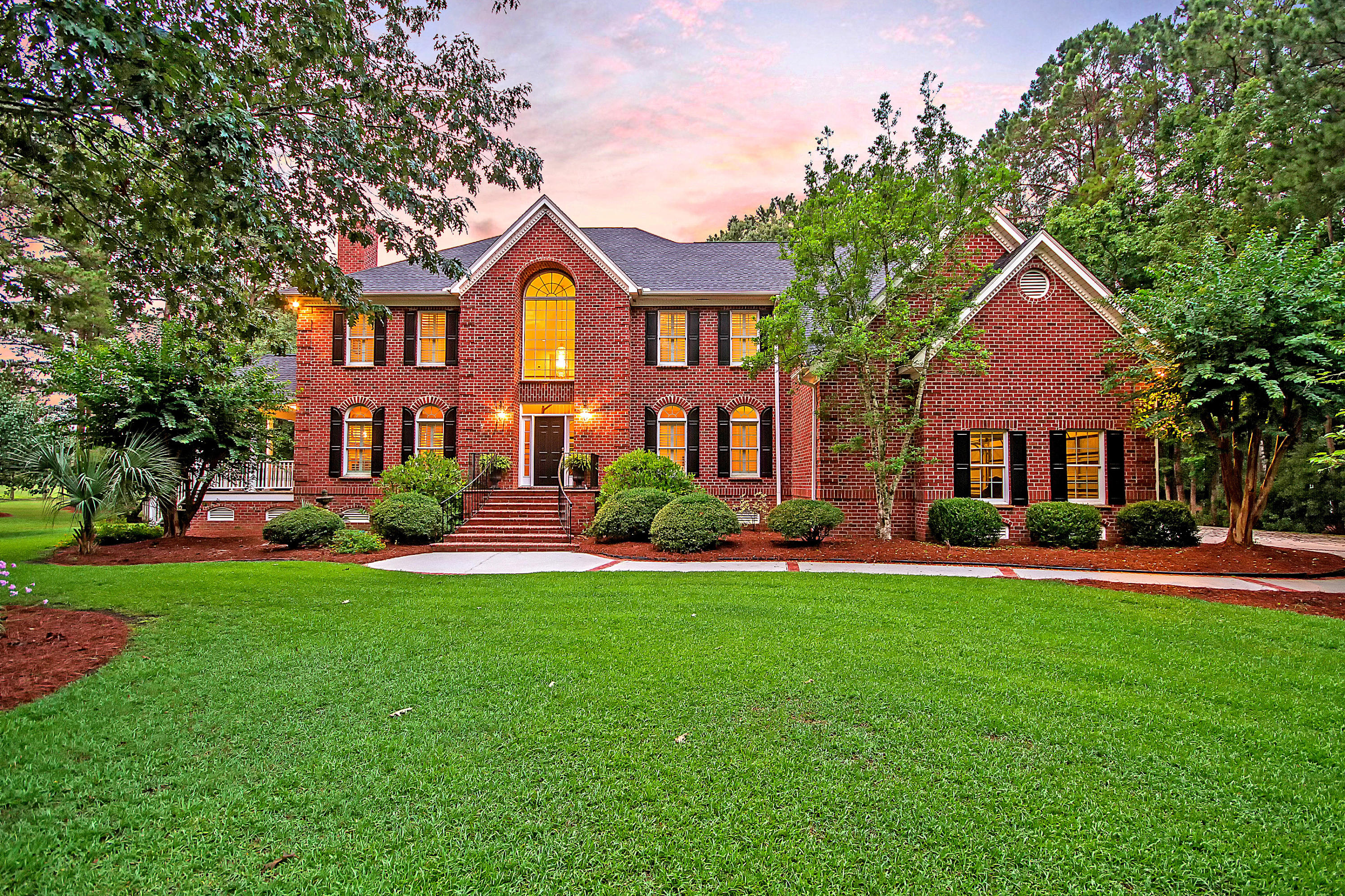 3205 Pignatelli Crescent Mount Pleasant, Sc 29466