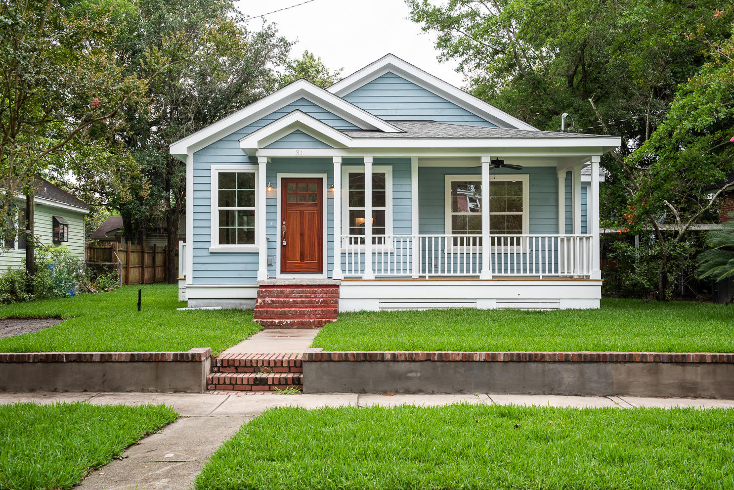 31 Darlington Avenue Charleston, SC 29403