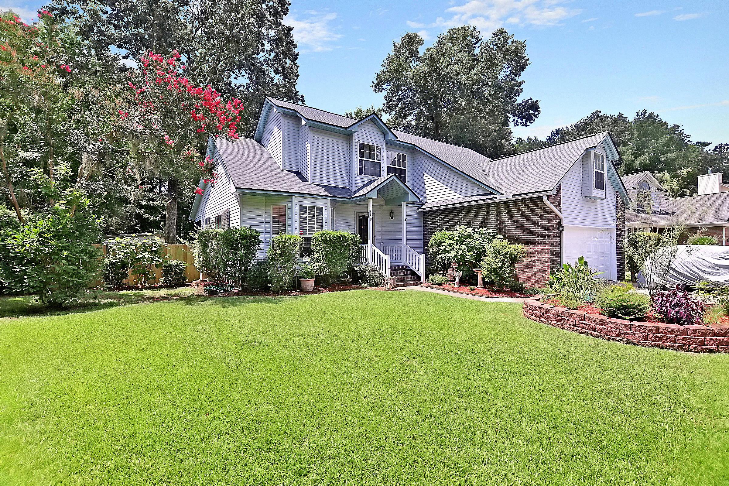 8159 Sherbrooke Lane North Charleston, SC 29418