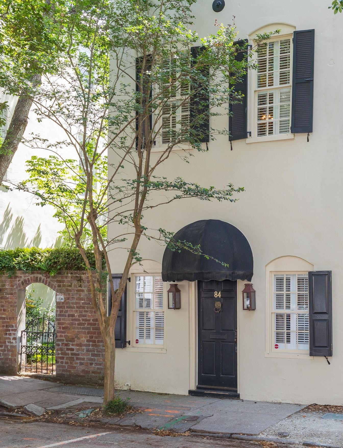 South of Broad Homes For Sale - 84 Church, Charleston, SC - 20