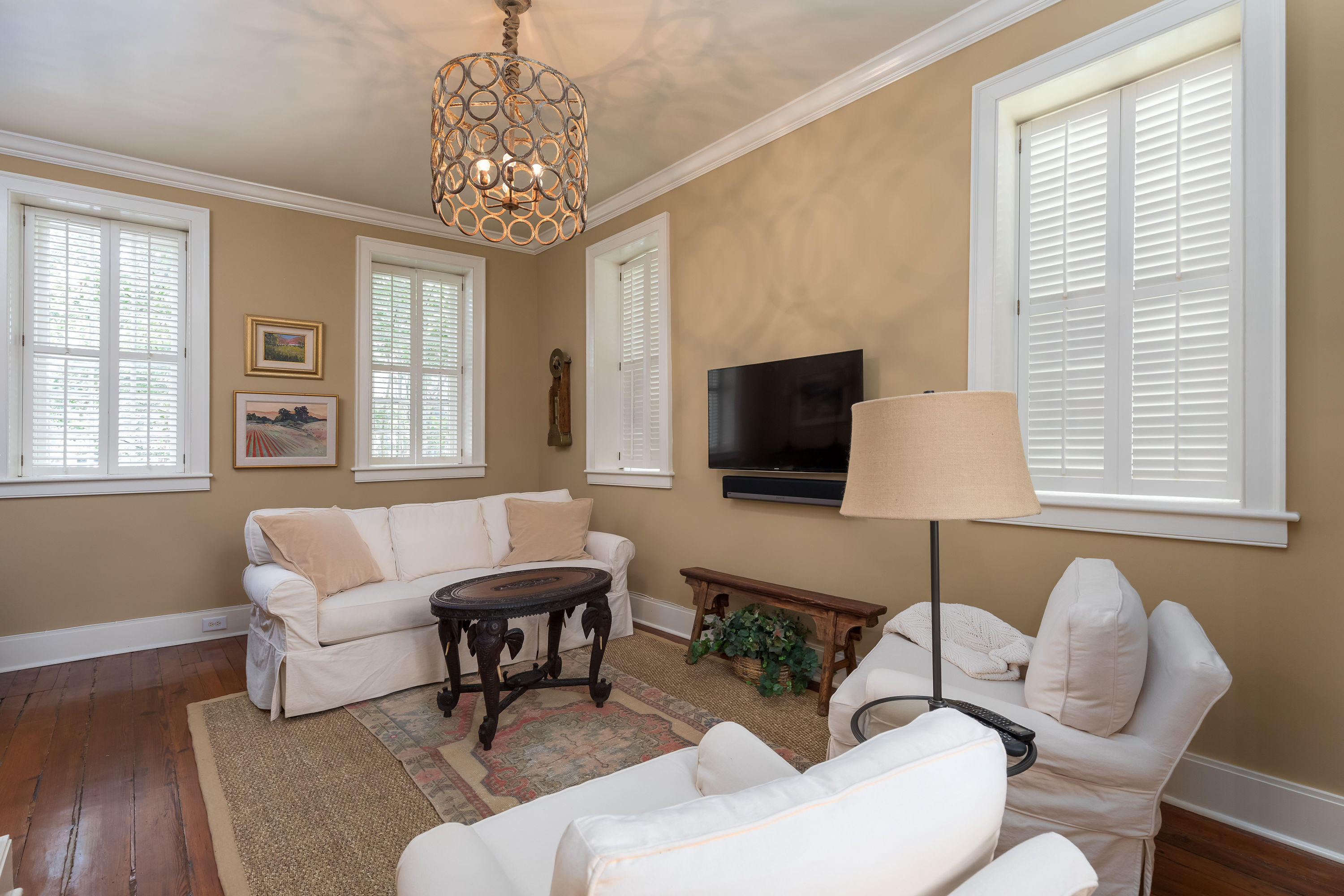 South of Broad Homes For Sale - 84 Church, Charleston, SC - 4