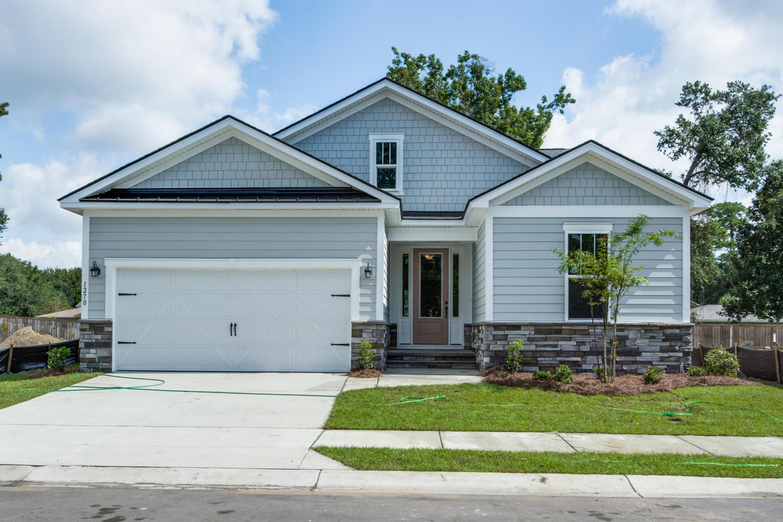 Bentley Park Homes For Sale - 1245 Gannett, Mount Pleasant, SC - 12