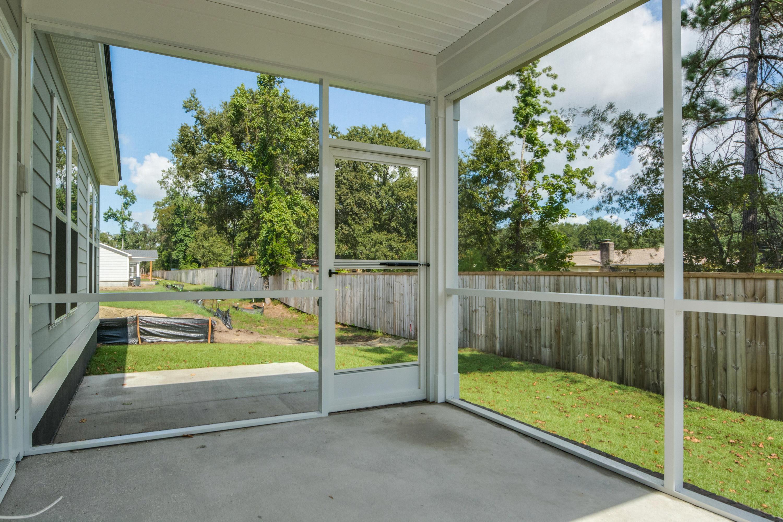 Bentley Park Homes For Sale - 1245 Gannett, Mount Pleasant, SC - 23