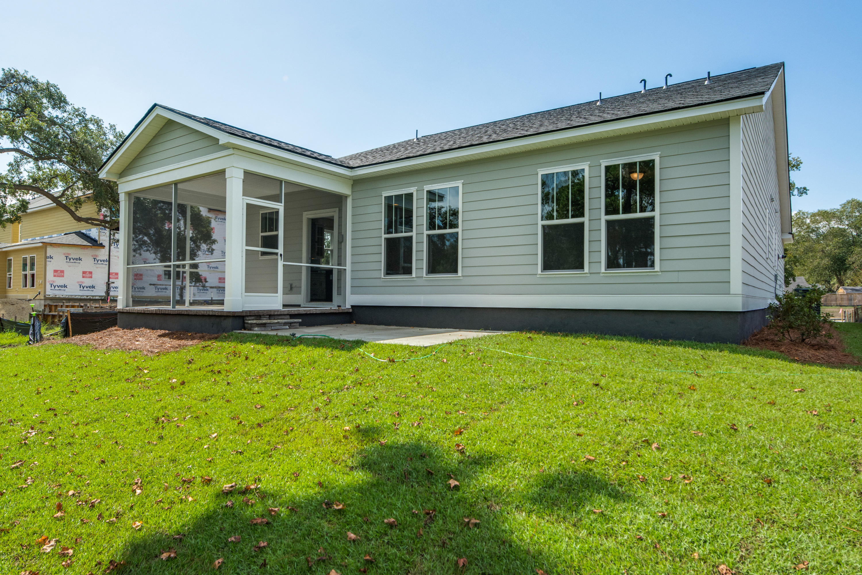 Bentley Park Homes For Sale - 1245 Gannett, Mount Pleasant, SC - 22